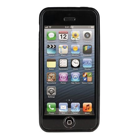 Funda iPhone 5S / 5 Urbano - Vintage