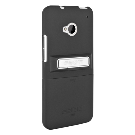 htc with kickstand. seidio surface case with kickstand for htc one m7 - black htc m