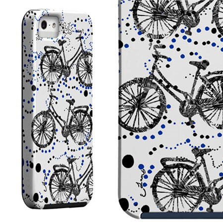 Case-Mate Afternoon Ride Case for iPod Touch 5G Elizabeth Lamb