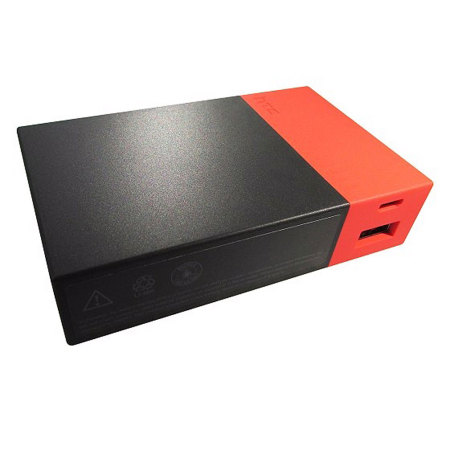 HTC Micro USB 9000mAh External Battery Bar
