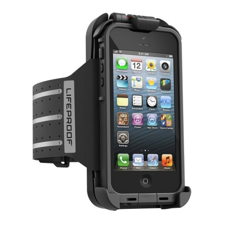 official photos bb97d 561a3 LifeProof Armband for iPhone 5S / 5 Case