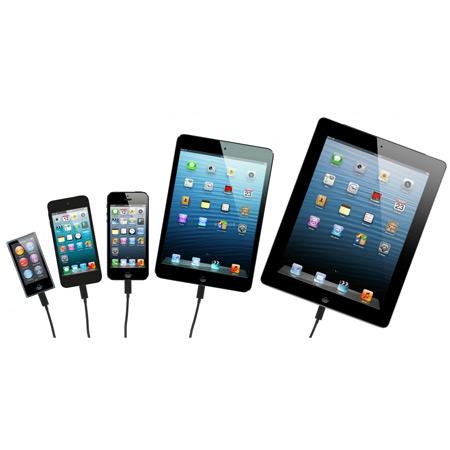 chargeur voiture lightning 2 1a kit ipad et iphone. Black Bedroom Furniture Sets. Home Design Ideas