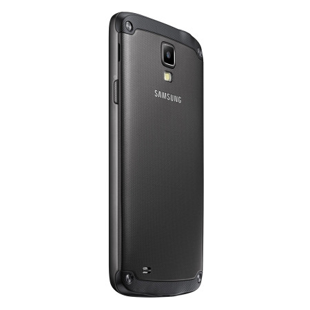 Sim Free Samsung Galaxy S4 Active - Black - 16Gb
