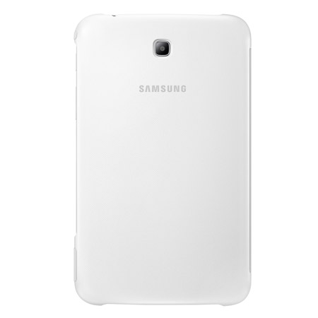 Official Samsung Galaxy Tab 3 7.0 Book Cover - White