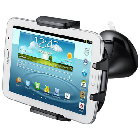 Official Samsung Vehicle Dock for 6-8 inch devices