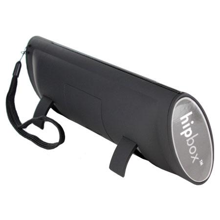 Enceinte Bluetooth Pure Acoustics Hipbox GTX-20B – Noire