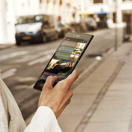 Full Body Housing for Sony Xperia Z Ultra - Black - Maxbhi.com  Sony Xperia Z Ultra Black