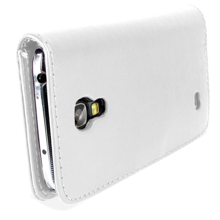 Samsung Galaxy S4 Mini Case - White