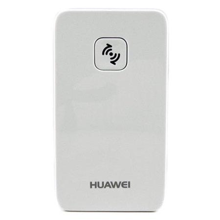 Huawei WS320 Wi-Fi Repeater - White (EU Plug)