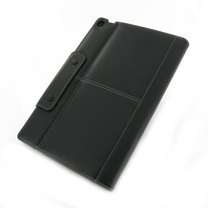 PDair Sony Tablet Xperia Z Book Case - Black