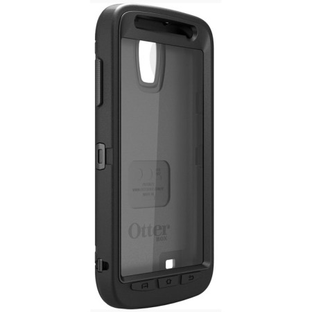 release date: 9e9ac 5b53f OtterBox Defender Series for Samsung Galaxy S4 Active - Black