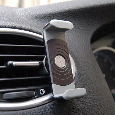 support voiture kenu airframe pour smartphones noir avis. Black Bedroom Furniture Sets. Home Design Ideas