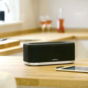 Veho MIMI X-3 Wireless Speaker System