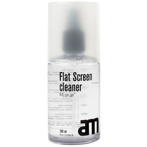 how to clean my tv screen