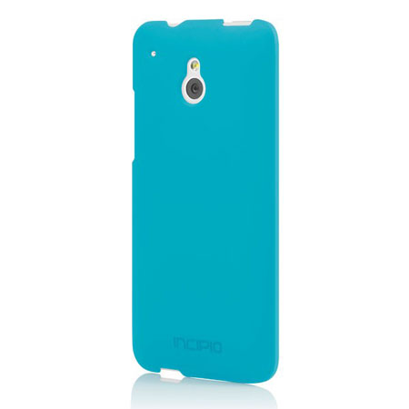 Incipio Feather Case for HTC One Mini - Cyan