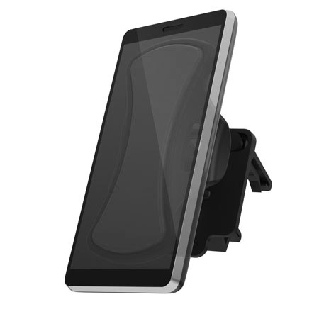 Clingo Universal Vent In Car Mount - Black