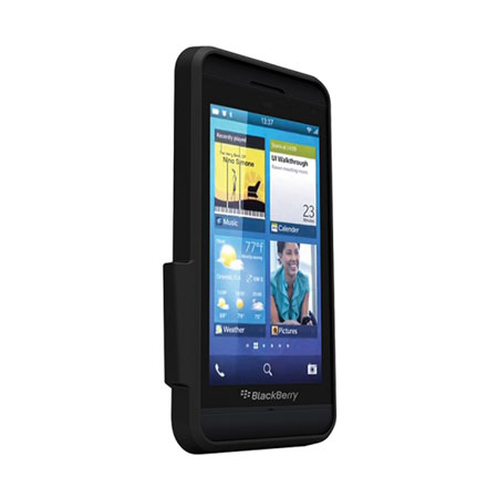 Powerskin Extended Battery Case for Blackberry Z10