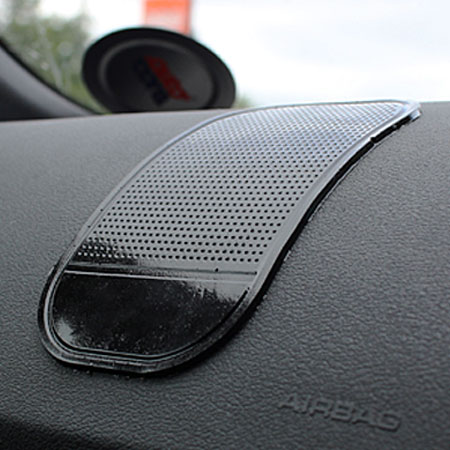 Spider Stick Anti-Slip Dashboard Mat