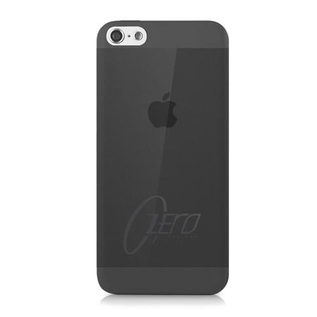 ITSKINS Zero 3 Lightweight Case for iPhone 5C - Black