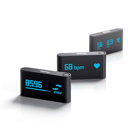 Withings Pulse Smart Health Tracker