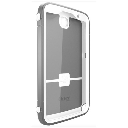 uk availability 348e8 37b88 Otterbox Defender Series For Samsung Galaxy Note 8.0 - Glacier