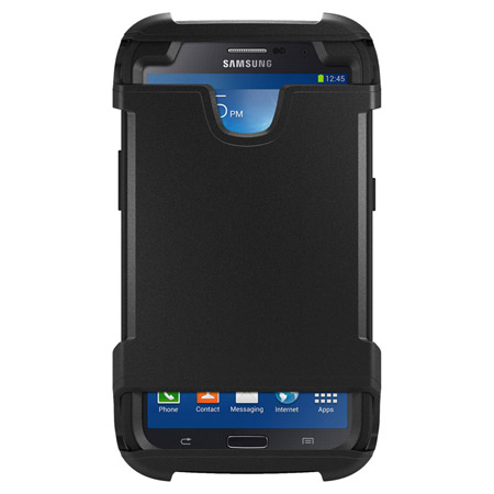 on sale 0c67e 8b787 OtterBox Defender Series for Samsung Galaxy Mega 6.3 - Black