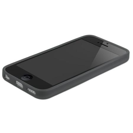 X-Doria Scene Plus Case for iPhone 5C - Stripes