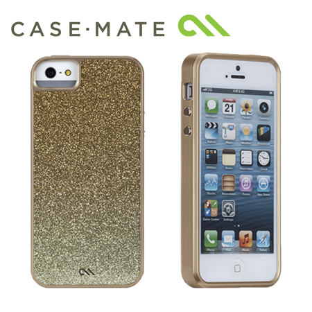brand new c5f5a 150a3 Case-Mate Glam Ombre Case for iPhone 5S/5 - Karat