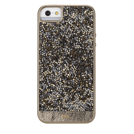 gold iphone 5 case mate brilliance for iphone 5s 5 gold 14202