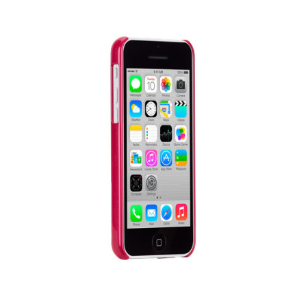 iphone 5c pink mate glimmer for iphone 5c pink 1310