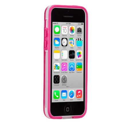 Case Mate Hula Bumper For IPhone 5C