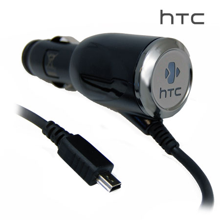 HTC C100 Car Charger