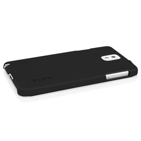 Incipio Feather Case for Samsung Galaxy Note 3 - Black