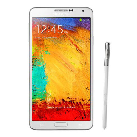 Official Samsung S-Pen for Galaxy Note 3 - White