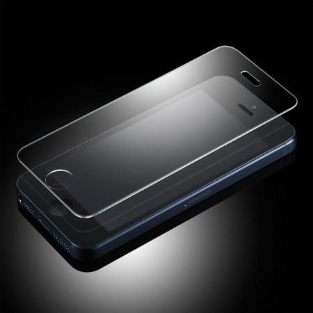 Spigen SGP iPhone 5S / 5C / 5 GLAS.tR SLIM Glass Screen Protector