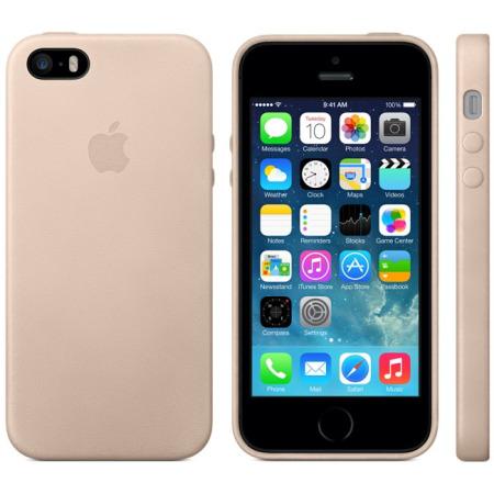 coque iphone 5 beige