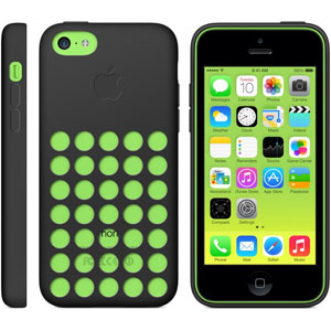 Official Apple iPhone 5C Case