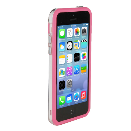 GENx Bumper Case For Apple IPhone 5C