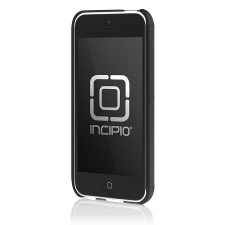 Incipio Watson Wallet Case for iPhone 5C - Black