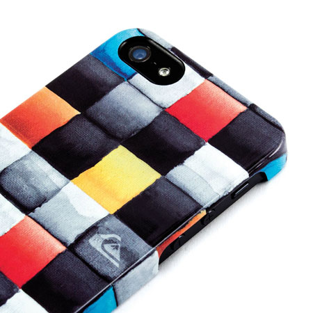 Proporta Hard Case for Apple iPhone 5C - Quiksilver - Redemption