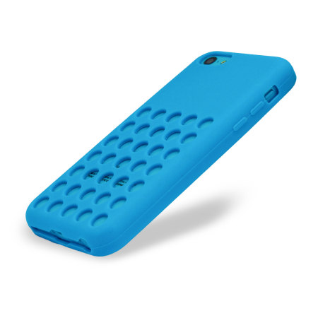 blue iphone 5c circle for apple iphone 5c blue 10292
