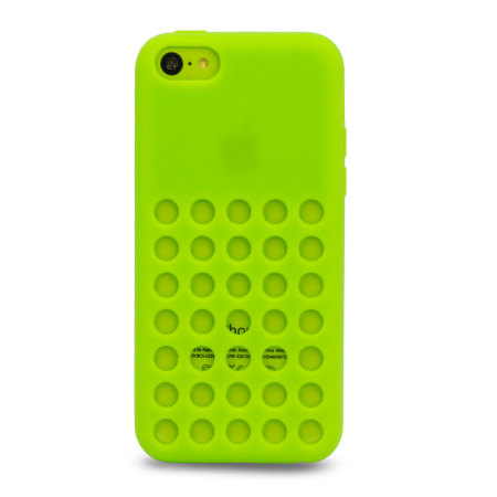 apple iphone 5c cases circle for apple iphone 5c green 6514