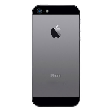 iphone space gray iphone 5s upgrade kit for iphone 5 space grey 3412