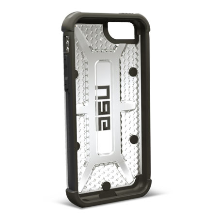 clear iphone 5c case uag maverick for iphone 5c clear 3765