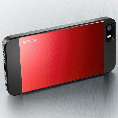 coque iphone 5 metal