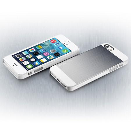 Iphone S Silber Saturn