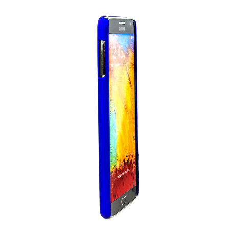 ToughGuard Shell for Samsung Galaxy Note 3 - Blue