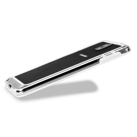 hot sale online ec2f7 66490 FlexiFrame Samsung Galaxy Note 3 Bumper Case - White