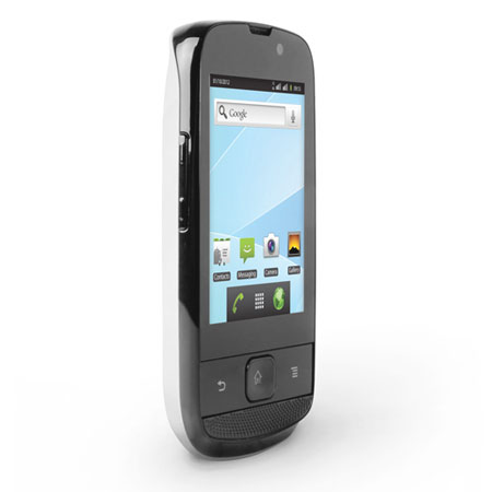 Tecmobile You 25 Dual SIM Android Smartphone