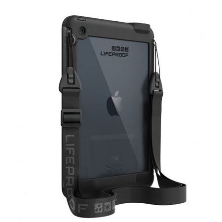 brand new a809c bb603 LifeProof Fre Case for iPad Mini 3 / 2 / 1 - Black